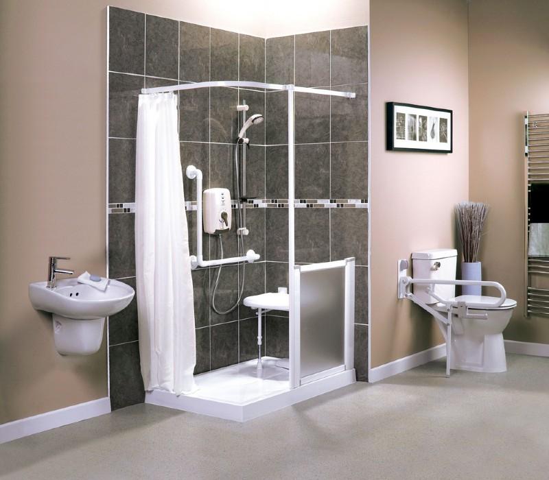 docce per anziani disabili