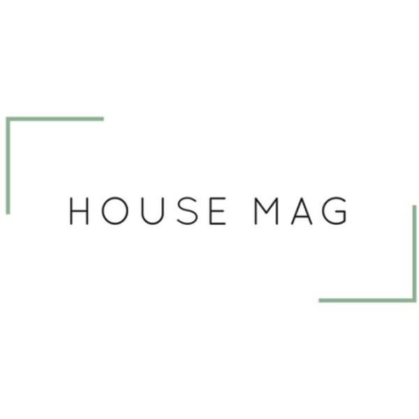 logo house mag