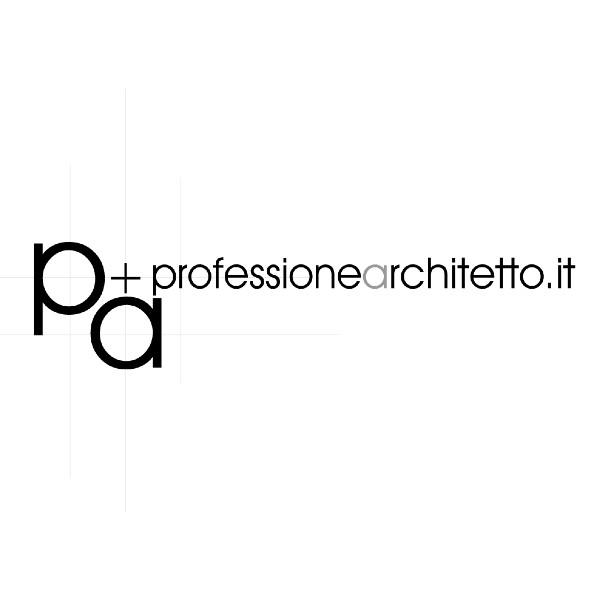 logo professionearchitetto.it