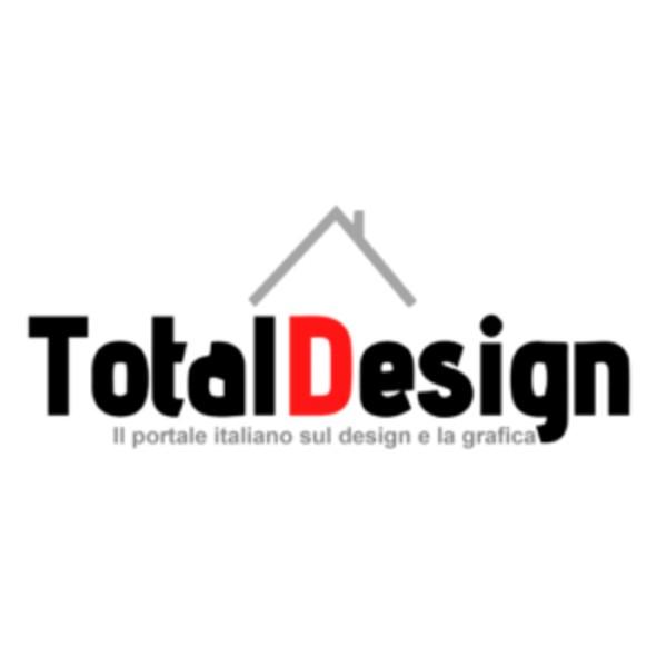 logo totaldesign