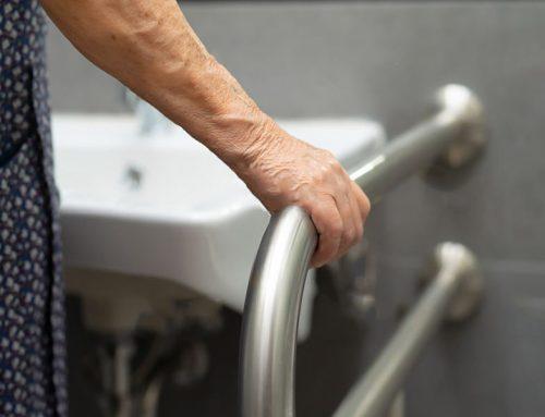 Dove posizionare i maniglioni in bagno: i nostri consigli per usarli al meglio